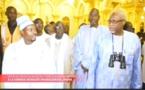Serigne Bass Abdou Khadre visite la mosquée Massalickoul Jinane