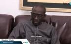 Vidéo : Quand Doudou Wade prédisait le ralliement de Abdoulaye Baldé à Macky Sall