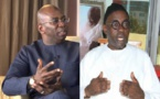 """Après Baldé, Moustapha Guirassy et Samuel Sarr, les deux autres deux """"gros poissons"""" à pêcher"""
