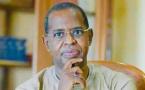 "Me El Hadji Diouf:"" Le Peuple sénégalais a perdu Sidy Lamine Niasse, son garde du corps, son général"""