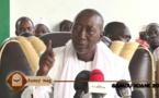 Décès de Sidy Lamine Niasse, le témoignage de Serigne Abdourahmane Kounta (Wolof)