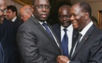 Soutien de Ouattara à Macky Sall: Les jeunes du FNR manifestent devant l'Ambassade de la Côte d'Ivoire