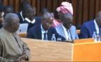 Assemblée nationale: C'était chaud entre Serigne Mbaye Thiam et les députés