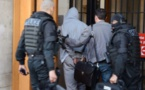 Italie : 5 Sénégalais tombent pour trafic de drogue en deux jours