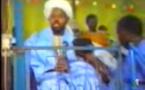Vidéo de 1993 :  Magnifiques allocutions de Sidy Lamine Niasse et son frère Ahmad Khalifa à Léona Niassène