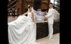 Chine : les cérémonies de mariage extravagantes interdites par les autorités