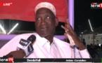 Vidéo :  Dembi Fall réjoui de l'hommage rendu à ses collègues lors de la Grande nuit des comédiens