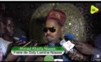 Vidéo : Ahmad Khalifa Niasse témoigne sur son frère Sidy Lamine et craque en larmes