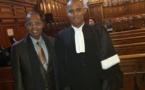 Découverte : Qui est Cheikh Niasse, le fils de Sidy Lamine Niasse avocat au barreau de Paris?
