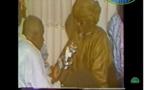 Vidéo : Ainsi parlait Serigne Abdoul Ahad Mbacké lors de son dernier Magal