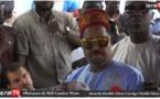 Vidéo : La déclaration de Ahmad Khalifa Niasse, après l'enterrement de son frère, Sidy Lamine Niasse