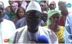 Après Macky Sall et Malick Gakou, Pape Diop dépose sa lettre pour la présidentielle 2019