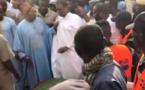 Léona Niassène : Malmené par des talibés en colère, Cheikh Niasse exfiltré par…