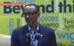 Paul Kagamé fustige le comportement d'un chef d'Etat français devant nos présidents africains durant le sommet de la francophonie tenu à Dakar.