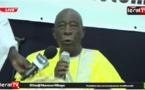 """Vidéo-Mansour Mbaye : """"De 1960 à nos jours, le Sénégal n'a pas eu une Première dame comme Marième Faye Sall"""""""