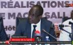 Vidéo : Abdoulaye Diop Sarr explique la dualité entre le Yonnu Yookuté et le PSE