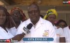 Vidéo : «And Gueuseum» Louga boycotte la campagne de vaccination
