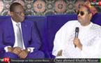 Ahmed Khalifa Niass réclame le « Boulevard Sidy Lamine Niass »