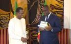 Condoléance : Les témoignages de Macky Sall sur Sidy Lamine Niasse