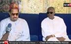 """Vidéo - Ahmed Khalifa Niasse à Tanor Dieng: """"Le Parti socialiste restera toujours la mère de tous les partis"""""""