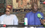 """Vidéo - Souleymane Ndéné Ndiaye : """"Sidy Lamine a fait de Walf Fadjri le mur de lamentations des sans-voix"""""""