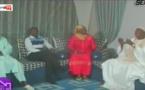 Feem ci Keur du lundi 10 décembre 2018 avec Gagne Ciré et Ndiaye Lo Ndiaye sur la Sentv