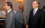 Robert Bourgui, le vrai mal de l'AfriqueBourgi est l'un des maillons de la Françafrique qui oeuvrent dans l'ombre et qui atteignent Sarkozy, jusqu'à l'actualité.