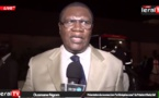 """Me Ousmane Ngom : """"djiko bi ma giss ci Président Macky Sall, moy  da oyofal bopam*"""""""