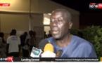 """Vidéo - Landing Savané: """" Macky Sall a quitté And-Jëf, car des camarades avaient décidé de boycotter les élections"""""""