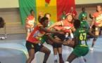 Finale Can Handball: Les Lionnes battues par l'Angola