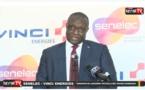 """Vidéo - Mouhamadou Makhtar Cissé : """"Diamniadio est une terre d'espoir pour l'ambition et l'espoir qu'elle symbolise"""""""