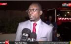 """Vidéo - Pape Maël Thiam : """" Le Président Macky Sall avait senti le besoin de recadrer la perception des Sénégalais sur..."""""""