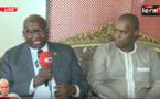 """Poignant témoignage d'ABC sur Sidy Lamine NIasse: """"Au moment où j'étais abandonné de tous, il m'a soutenu"""""""