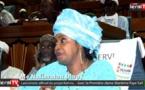 """Me Nafissatou Diop : """"Marième Faye Sall est notre fille, elle pourra compter sur notre soutien dans toutes ses entreprises"""""""