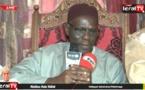 """Vidéo - Abdou Aziz Kébé : """"Sidy Lamine Niasse est parti pour mieux rester parmi nous pour l'éternité"""""""