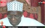 Vidéo : le témoignage de Oustaz Ismaïla Dème sur Sidy Lamine Niasse