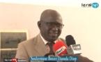"""Vidéo - Souleymane Boun Daouda Diop, DHC : """"Le sport est devenu un enjeu politique, culturel et financier"""""""