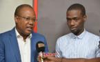 """Vidéo - Souleymane Niang : """"Mes ambitions pour le Groupe Futurs Médias"""""""