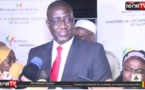 Vidéo - Journée du ministère de l'Economie et des Finances: Ismaïla Guèye, Inspecteur principal en explique les points focaux de la