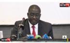 """Ismaïla Guèye, Coordonnateur de la DGSF : """"En 2018, le taux de croissance du PIB réel  devrait se maintenir à son rythme de plus de 6%"""""""