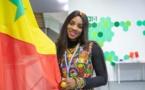 Photos : Arame Ndiaye, CTC du Ministre de l'Environnement, une muse sénégalaise en Pologne