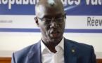 République des Valeurs: Thierno Alassane Sall dénonce des menaces de mort contre un de ses collaborateurs et porte plainte