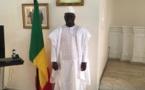 S.EM Khare Diouf, Ambassadeur extraordinaire et plénipotentiaire du Sénégal au Cameroun, a présenté ses créances à Paul Biya