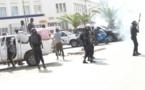 Colobane: Arrestation d'un membre des impactés du Ter