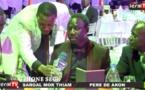 "Vidéo - Thione Seck : ""Barké baye, Akon a montré sa reconnaissance envers son père"""