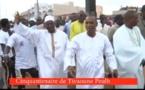 Le village de Tivaouane Peulh fête ses cinquante ans en présence de M. le ministre Oumar Guèye