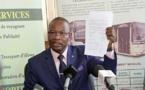 Plus de 10 millions volés à Dakar Dem Dikk