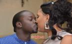 Vidéo+Photos : Eva et Pi ont célébré leur mariage sous le régime de la communauté des biens
