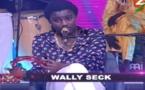 Wally Seck fait pleurer Salam Diallo à chaudes larmes