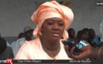 Vidéo : Yaye Fatou Diagne fait le plaidoyer pour la scolarisation et le maintien des jeunes filles à l'école